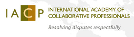International Academy of Collaborative Professionals Logo